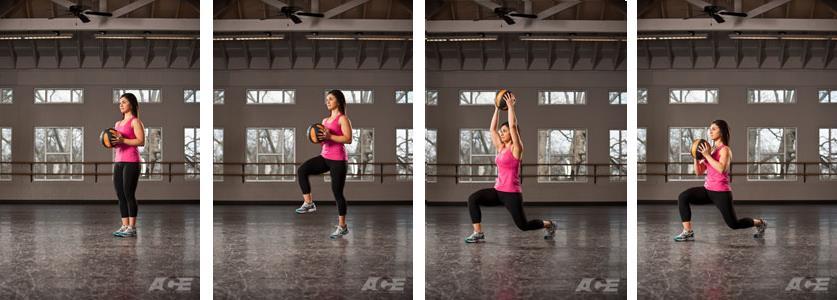 funktionel træning øvelser